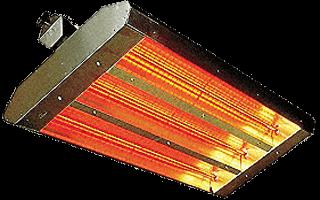 infravärmare test 2015